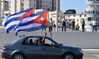 Seimas nepritaria ES susitarimui su Kuba