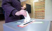 Seimas ėmėsi svarstyti naują Referendumo įstatymą