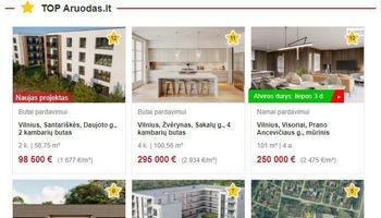 """""""Autoplius"""", """"Aruodą"""" valdantibendrovėper IPO įkainota 960 mln. Eur"""