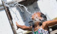 Kanadoje užėjus rekordiniams karščiams mirė dešimtys žmonių