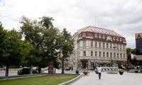 """Grand Hotel Kempinski Vilnius"" pajamos smuko 3,3 karto"