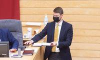 M. Majauskas: Seimo komitetas netrukus svarstys prezidento mokesčių iniciatyvas
