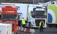 Dešrų karo paliaubos: ES trims mėnesiams pratęsė malonės periodą mėsos eksportui į Šiaurės Airiją