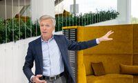 """""""Hanner"""" sostinės Šnipiškėse planuoja naują būsto projektą"""