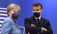 ES vienybę skaldo Kremliaus šešėlis – nesusitariama, kaip elgtis su Rusija