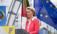 Europos Komisija palaimino Lietuvos ekonomikos gaivinimo planą