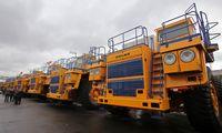 """""""Rolls Royce"""" nutraukė bendradarbiavimą su Baltarusijos """"BelAZ"""""""