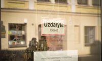 """VMI perspės įmones dėl galimo nemokumo, """"Versli Lietuva"""" siūlys joms pagalbą"""