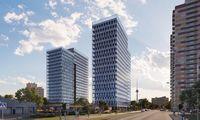 """""""Skylum"""" statybomsplatina 7 mln. Eur viešą obligacijų emisiją"""