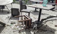 """Somalio sostinėje per """"al Shabaab"""" išpuolį arbatinėje žuvo 10 žmonių"""