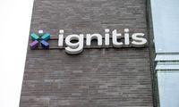 """""""Ignitis"""" įmonės Suomijoje vadovu paskirtas A. Novickis"""