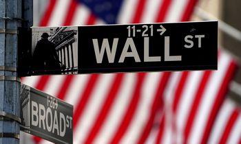 Rekordinės įplaukos į akcijų fondus