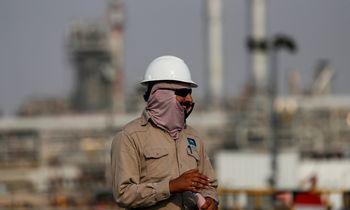 OPEC+ nepavyksta susitarti dėl naftos gavybos šiems ir ateinantiems metams