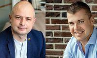 """Konferencijoje """"Skaitmeninė jūra"""" – siekis brėžti mėlynosios ekonomikos viziją Lietuvoje"""