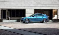 """Naujos eros kibirkštis, vedanti """"Maserati"""" pirmyn"""