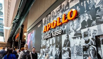 """Apollo Group"" perka 51% ""Lido"" akcijų"