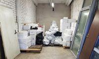 Dėl stambaus masto prekybos nelegaliais pesticidais sulaikyti 3 asmenys