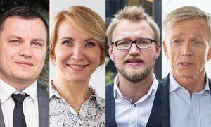 Kompanijos iš Baltarusijos ieško būstų Vilniuje, statytojai neturi ko pasiūlyti