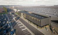 SBA planuoja naują gamyklą už 90 mln. Eur