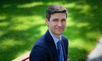 Prezidento patarėjas S. Krėpšta siūlomas į Lietuvos banko valdybą