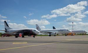 Istorinę krizę išgyvenęs aviacijos verslas mato šviesą tunelio gale