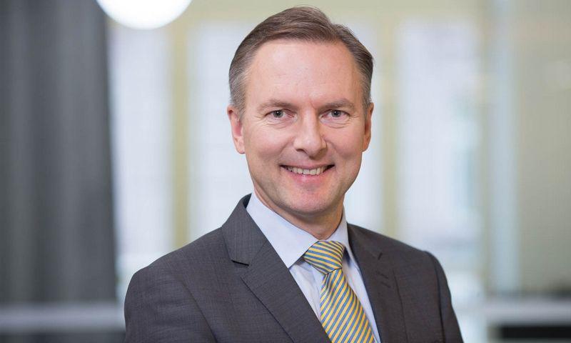 Rytis Ambrazevičius, bendrovių valdysenos ekspertas. Asmeninio archyvo nuotr.