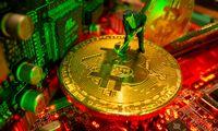 JAV tampa nauja bitkoinų kasimo Meka