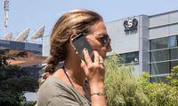 """Izraelio įmonės šnipinėjimo programa """"Pegasus"""" galėjo paveikti 50.000 telefonų"""