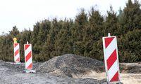 VPT nurodė nutraukti 4,2 mln. Eur vertės kelių remonto pirkimą Vilkaviškyje