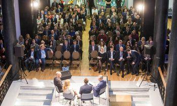 """""""Global Lithuanian Leaders"""" kviečia prezidentą spręsti žmogaus teisių problemas"""