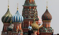ES apskundė Rusiją Pasaulio prekybos organizacijai