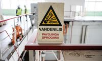 Vandenilio gamykla iškils greta greitkelio Vilnius–Kaunas