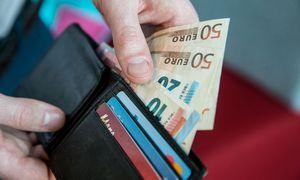 Darbuotojams aukso amžius: tinkamas laikas pasididinti atlyginimą