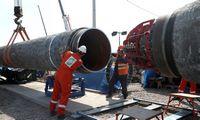 """JAV ir Vokietija pasiekė susitarimą dėl """"Nord Stream 2"""""""