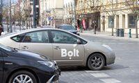 """""""Bolt"""" svarsto automobilių dalijimosi paslaugą teikti ir Lietuvoje"""