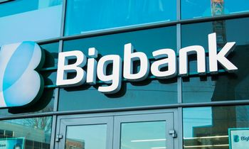 """""""Bigbank"""" Lietuvoje pradėjo teikti būsto paskolas"""
