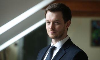 LB atstovas: bankų pelno apmokestinimo tvarka netobula