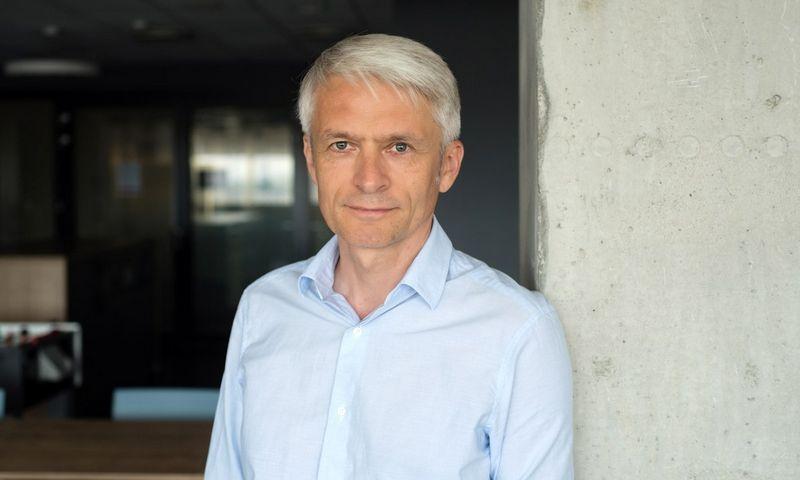 Valdas Bernatavičius, GENERAL FINANCING BANKO valdybos narys.