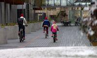 Geriausi metai istorijoje: europiečiai pernai įsigijo dviračių už 18,3 mlrd. Eur
