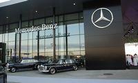 """""""Mercedes"""" iki dešimtmečio pabaigos bus pasiruošę pereiti tik prie elektromobilių gamybos"""