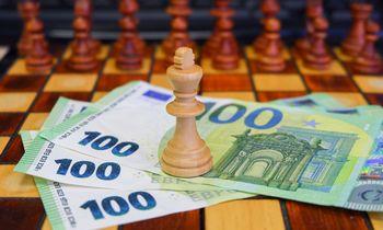 J. Iržikevičius su partneriais žengia į pensijų fondų rinką