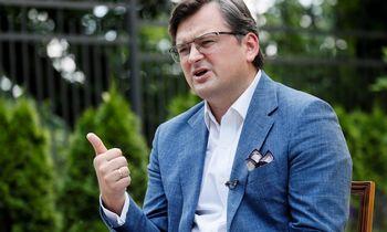 """Varšuva ir Kijevas perspėja: """"Nord Stream 2"""" kelia naujų grėsmiųEuropai"""