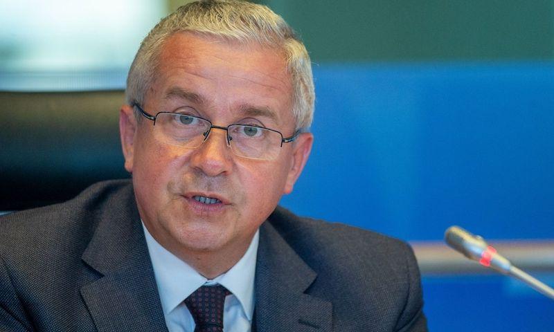 Rumunijos europarlamentaras Daniel Buda.