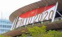 Vasaros olimpinės žaidynės: faktai ir skaičiai