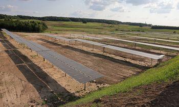 """""""BOD Group"""" atidarė saulės elektrinę"""