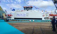 M. Skuodis tikisi, kad Lietuvoje bus statoma daugiau laivų