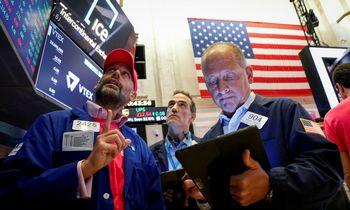 IPO rinkoje – geriausias antras ketvirtis per 20 metų