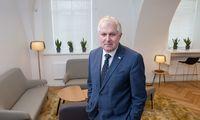 A. Anušauskas: būtina toliau vystyti Karines jūrų pajėgas