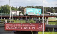 Japonijos bendrovė pradeda vaistų COVID-19 klinikinius tyrimus