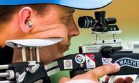 ŠaulioKarolio Girulio debiutasOlimpinėse žaidynėse – 28 vieta